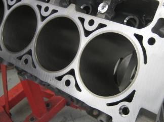Chevy LS series engines: LS1, LS2, LS6, LS7, LSX