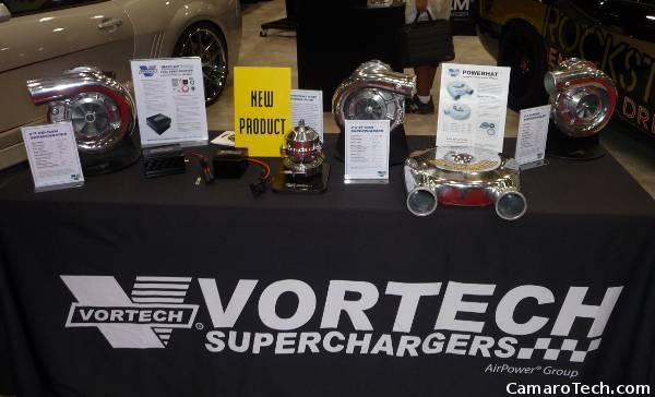 Chevrolet Engine Performance Parts - CamaroTech com