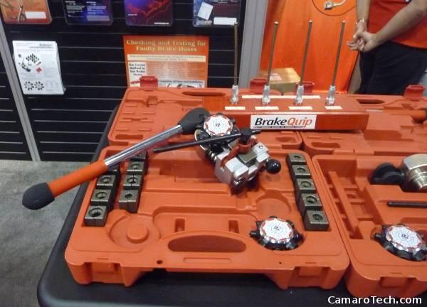 goodson auto machine shop tools